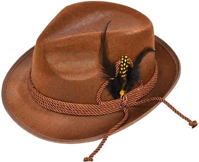 Oktoberfest Hat One Size
