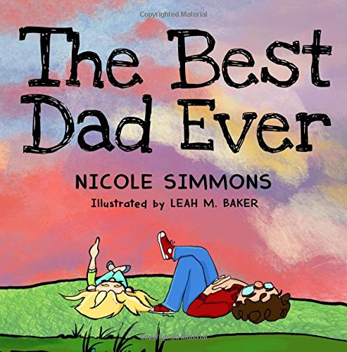 Read Online The Best Dad Ever pdf