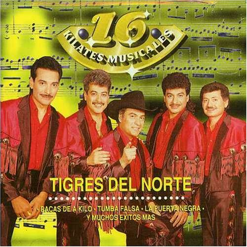 Los Tigres Del Norte - El celular Lyrics - Zortam Music