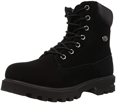 2fe70ca85b Lugz Baby Empire Hi WR Fashion Boot, Black, 5 D US Toddler