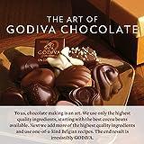 Godiva Assorted Chocolate Gold Favor, 4 Pieces
