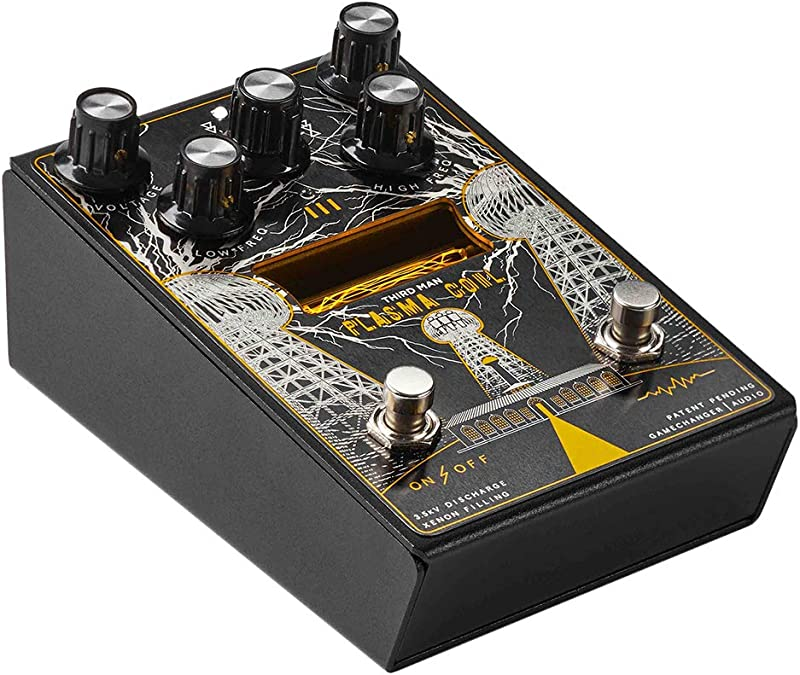 Gamechanger Audio PLASMA COIL