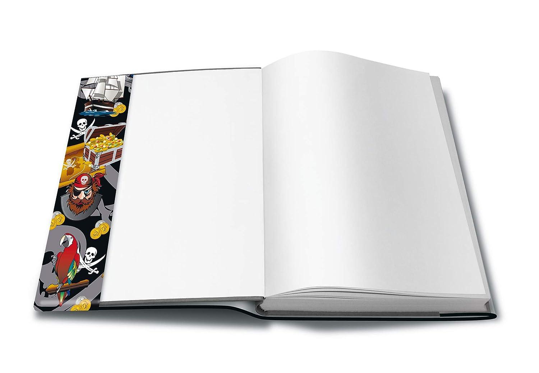 5er Set Buchschoner f/ür Schulb/ücher Buchh/ülle aus robuster Folie mit Namensetikett Gr/ö/ße 27 x 54 cm, transparent HERMA 28270 Buchumschlag HERM/ÄX Design Sport
