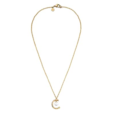5eacfb17e1 Cerruti 1881 Women's Gold Plated Necklace: Amazon.ae