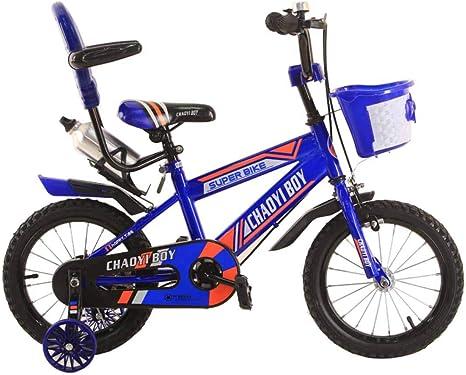 MYMGG 12(14,16) Pulgadas Bicicleta Infantil Bicicleta Niños Niñas ...