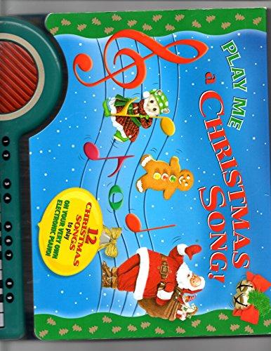 Play Me a Christmas Song!