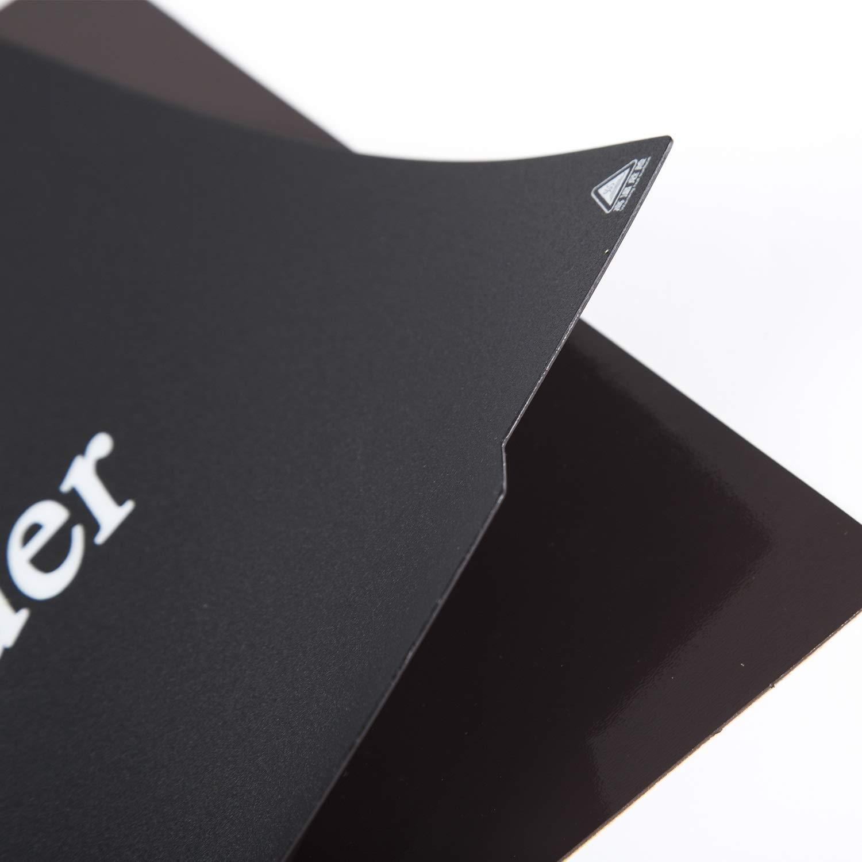 H.Y.FFYH Accesorios para impresoras Pegatina magnético extraíble ...