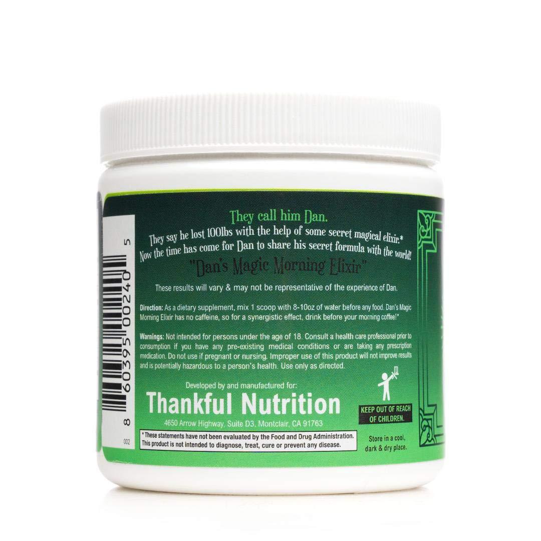 Amazon.com: Complementos dietéticos rápidos para un ayuno ...
