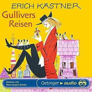 Gullivers Reisen Hörbuch