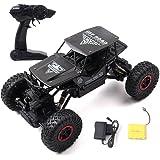 Webby Metal Monster Crawler Toy