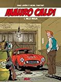 Front cover for the book Mille Miglia by Michel Constant