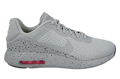 Nike Men's Air Max MODERN SE Wolf Grey Casual Shoes 844876 001 (8 D(M) US)