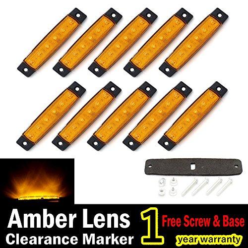 Marker Light Beehive Led - 10 pcs TMH® 3.8