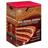 The Royal Opera:A Collection [Various] [Opus Arte: DVD] [NTSC]