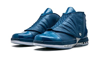 57f81f8efaf8 Image Unavailable. Image not available for. Color  Jordan Air 16 Retro  Trophy ...
