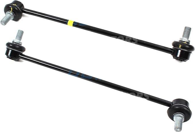 Front Link Stabilizer Bar LH//RH 2PC Hyundai Azera 06-11 Sonata 06-10 #548303K010