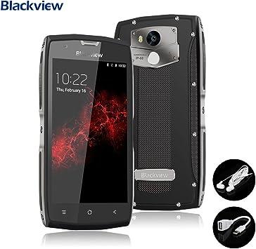 Blackview Smartphone Tri-Proof 4 RAM 64 G ROM 5 Pulgadas 1080 ...
