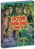 Return of the Living Dead 2 [Blu-ray]