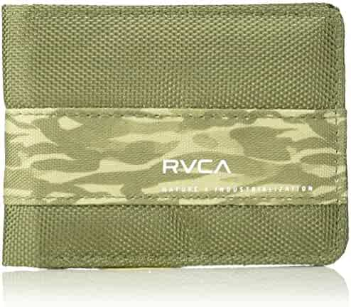 6ffc68c11947 Shopping HUF or RVCA - Wallets - Wallets, Card Cases & Money ...