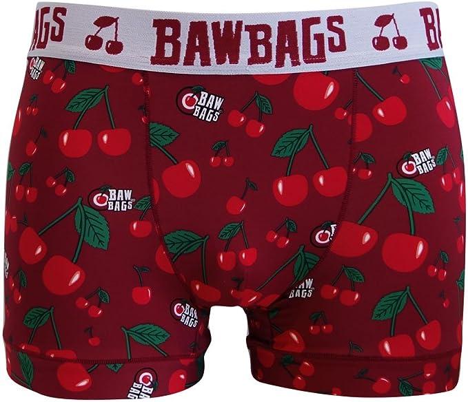 Bawbags Women/'s Cool De Sacs Alligator Underwear