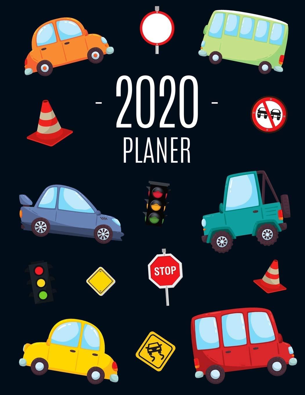 Auto Planer 2020 Agenda Planer 2020 Top Organisiert Durchs Jahr Planer Kalender 2020 Mit Wochenansicht Einfacher Uberblick Uber Die Terminplane Amazon Co Uk Notizbucher Pimpom Books