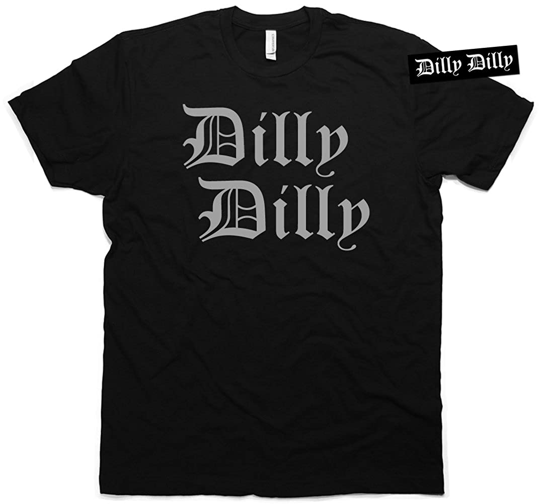 8d31d0a68c3ee Dilly Dilly Sticker Included in Shirt Package! Search