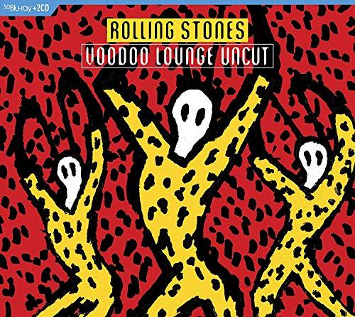 Voodoo Lounge Uncut [2 CD/Blu-ray]