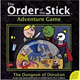 : The Order of the Stick : The Dungeon of Dorukan