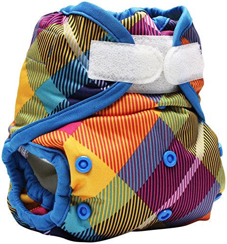 Baby Shower Gift Ideas: Rumparooz One Size Cloth Diaper Cover Aplix, Preppy