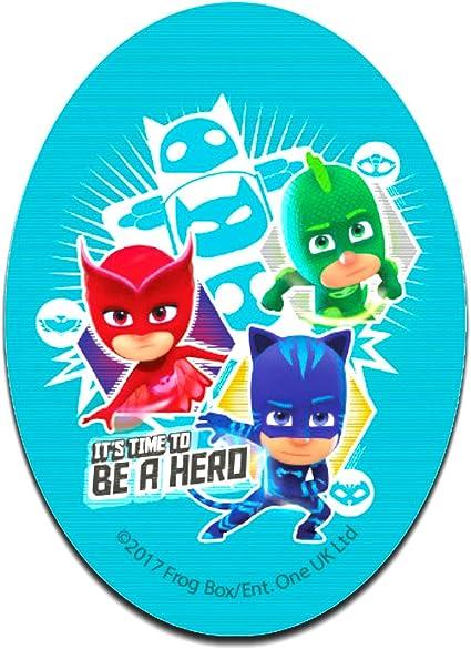 PJ Masks Héroes en pijamas Its time to be a hero 1 Disney ...