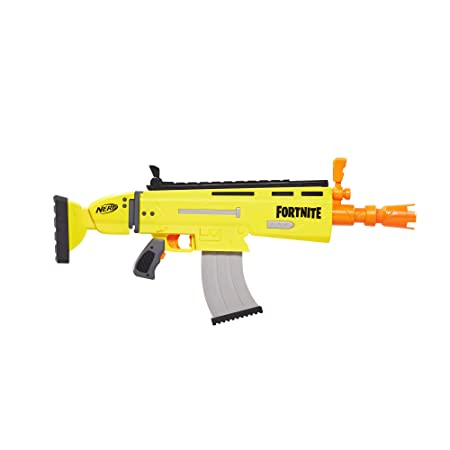 Nerf Fortnite Ar L Elite Dart Blaster by Nerf