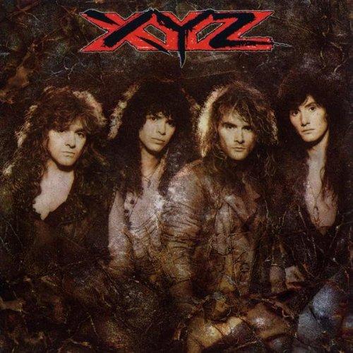 XYZ - XYZ (1989) - Zortam Music