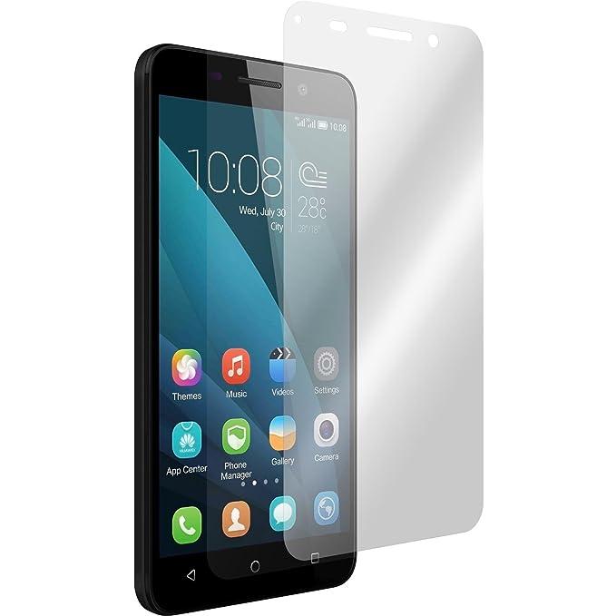 10 opinioni per PhoneNatic 2 x Pellicola Protettiva Antiriflesso per Huawei Honor 4X Pellicole