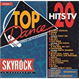 Top Dance Volume 1 (compilation cd 1990)