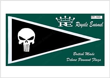 Amazon.es: Royale esmalte coche patinete antena banderín ...