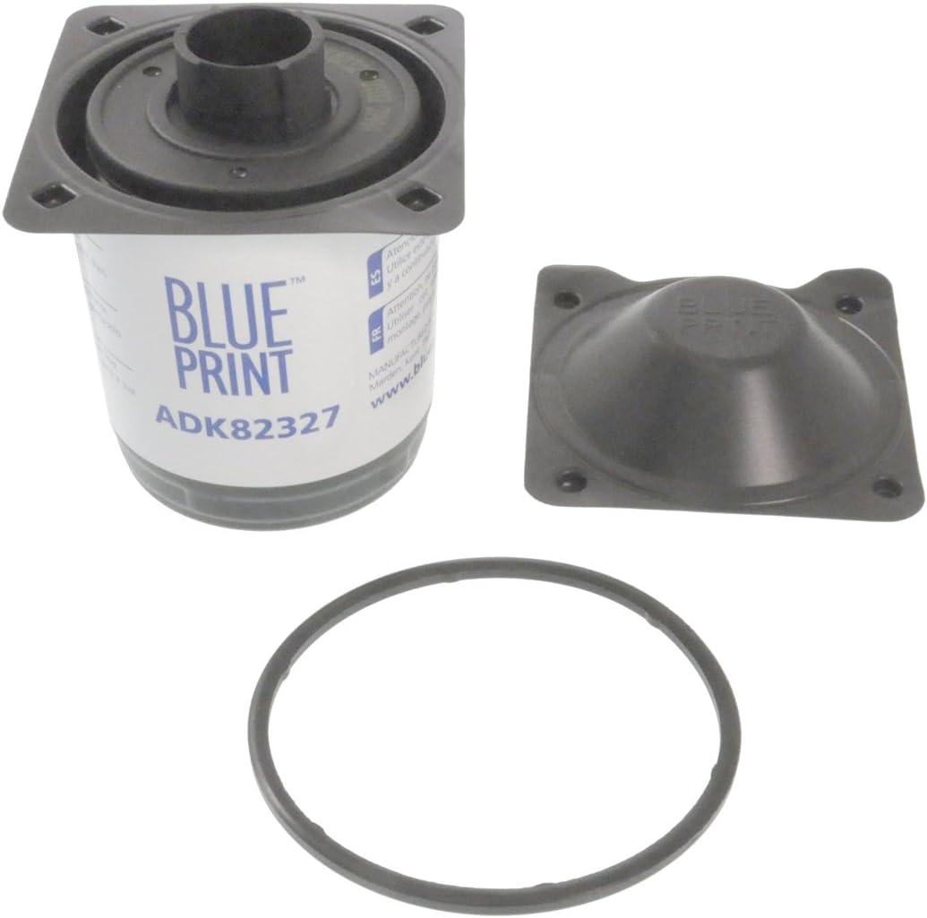 Blue Print Adk82327 Kraftstofffilter Mit Dichtring 1 Stück Auto