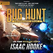 Bug Hunt: Argonauts, Book 1 | Isaac Hooke