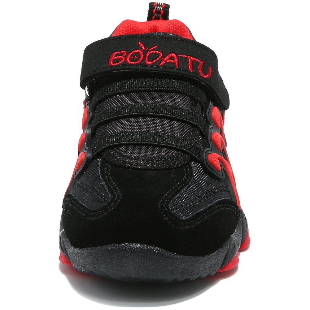 e5d661a4f98fc Amazon.com: GUBARUN Kids Running Sport Shoes Comfortable Athletic ...