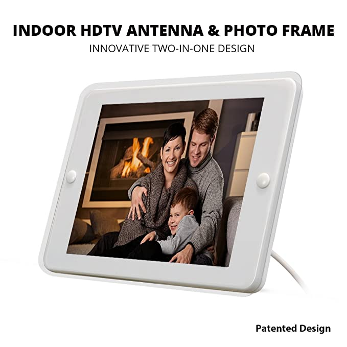 Review ANTOP Picture Photo Frame