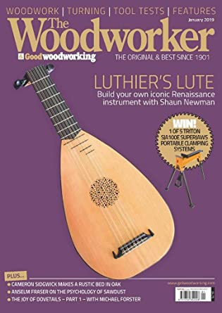 The Woodworker Magazine Amazon Co Uk Kindle Store