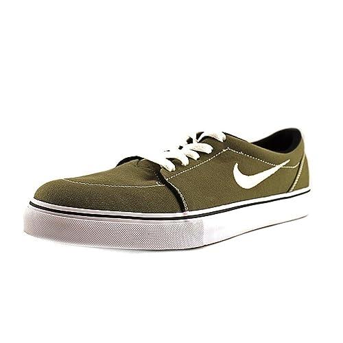 new concept cde8f 991ab Nike Satire Canvas, Zapatillas de Skateboarding para Hombre Amazon.es  Zapatos y complementos