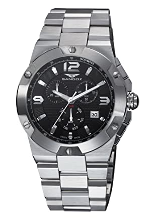 Sandoz Mens Watch Ref: 81285-05