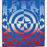 Pendleton Marvel's Captain America Blanket, Limited Edition