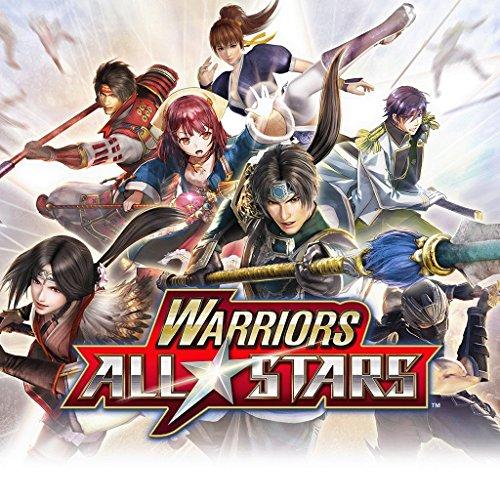 Warriors All-Stars with Bonus - PS4 [Digital Code]