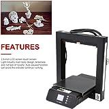 Amazon com: 3040 Solder Paste Printer, SMT/SMD Screen PCB Stencil