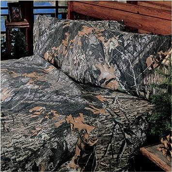 Mossy Oak Sheets   New Break Up   King