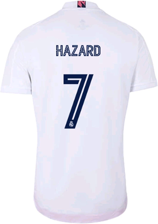 2020-2021 Season Kids/Youths Home Soccer Jersey/Short/Socks Colour White