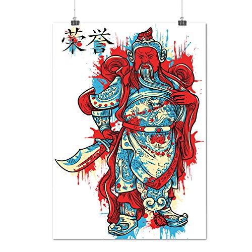 Chine (Spooky Empire Costume)