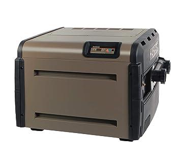 Hayward W3H400FDP Propane Pool Heater