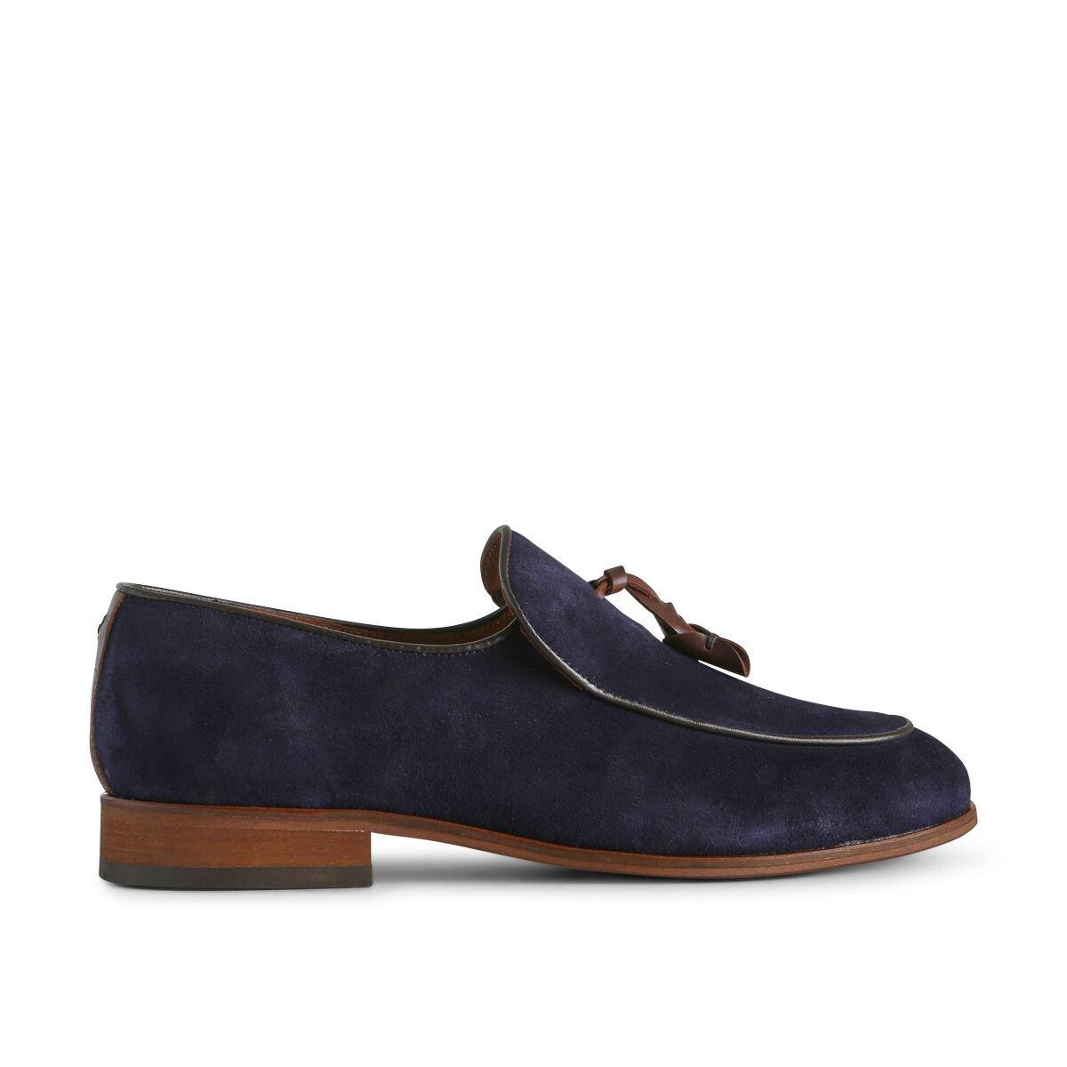 TALLA 42 EU. Shoe The Bear Luc S, Mocasines para Hombre